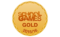 School Games Gold